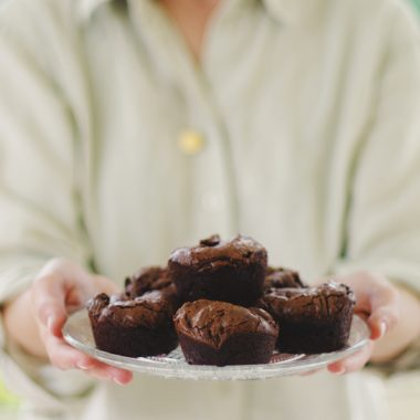 fondant chocolat sans gluten sans lactore sans sucre raffiné