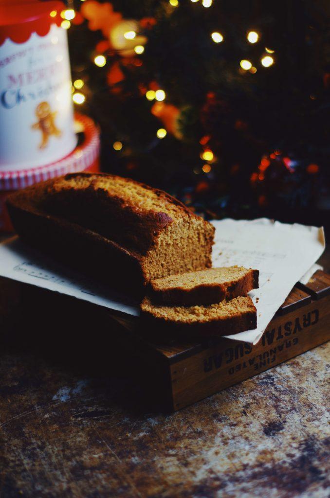 pain d'épices fait maison la recette