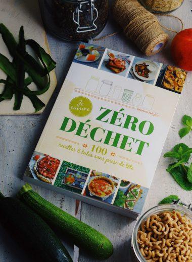cuisine zero dechet